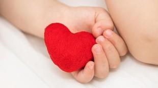 Kenali Gejala Penyakit Jantung Bawaan pada Anak