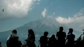 Turis Masih Datang, Penutupan Wisata Magelang Diperpanjang