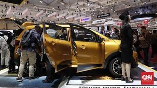 Prancis Subsidi Warganya Beli Mobil Listrik kala Corona