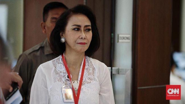 Ketua Pansel Calon Pimpinan KPK, Yenti Ganarsih menyebut kasus Novel bukan masalah yang harus diketahui KPK. Kasus itu seharusnya ditanya ke polisi.