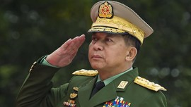 Junta Myanmar di Atas Angin dan ASEAN yang Tak Bertaji