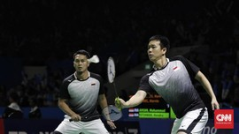 PBSI Minta Indonesia Open Diundur ke November 2021