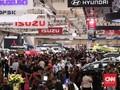 Gaikindo Minta Diskon Pajak Mobil Baru Usai 0 Persen Ditolak