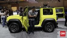 Kemenperin Bongkar Alasan Pembebasan Pajak Mobil Baru
