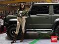 Dealer Keluhkan Inden Lama, Suzuki Kurangi Pemesanan Jimny