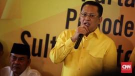 Ketua MPR Minta Tunda Pelonggaran PSBB Sampai Corona Reda