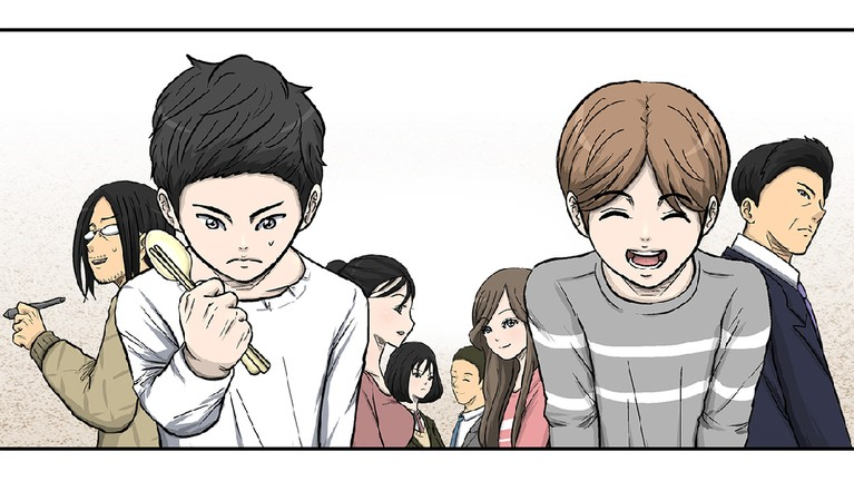 Enam judul Webtoon berikut ini siap digarap menjadi drama yang akan tayang di tahun ini. Apa drama yang paling Insertizen tunggu?