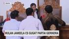 VIDEO: Mulan Jameela CS Gugat Partai Gerindra