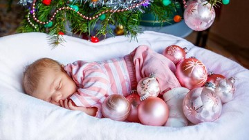 20 Nama Bayi Laki-laki Awalan C Terdiri dari 7 Huruf