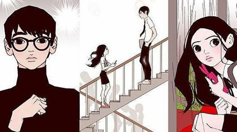 Love Alarm. Sempat tertunda penayangannya, Love Alarm akhirnya rampung dikerjakan. Drama yang dibintangi oleh Kim So Hyun ini akan perdana tayang pada 22 Agustus mendatang.