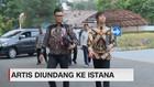 VIDEO: Artis & Penyanyi Diundang ke Istana