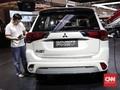 Kolaborasi Mitsubishi dan Gojek di Bidang Purnajual