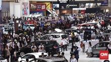 Pasar Mobil RI 'Meregang Nyawa' Usai Pajak 0 Persen Ditolak