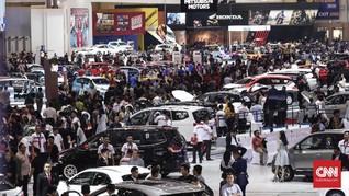 Penjualan Mobil Mulai 'PD', Naik 103 Persen pada Juli 2020