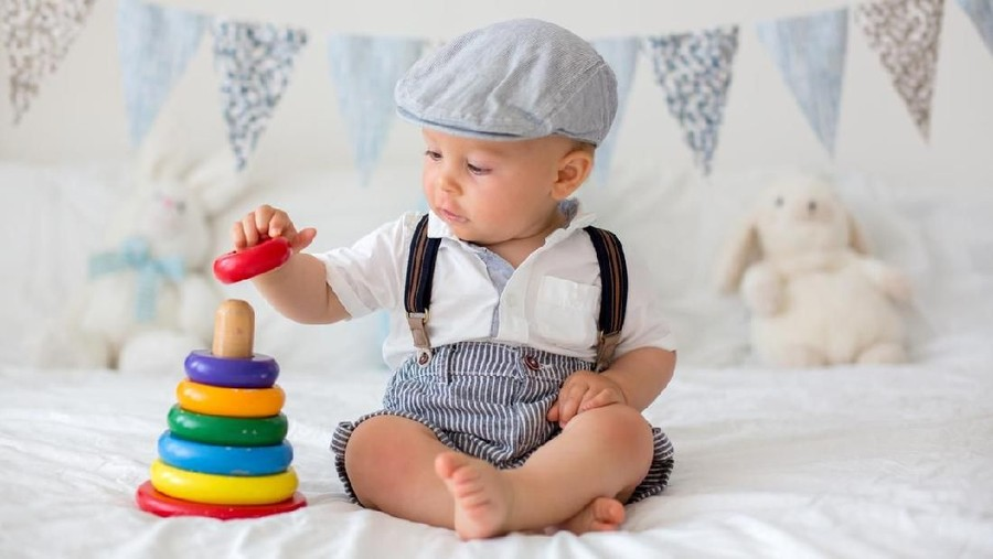 15 Inspirasi Nama Bayi Laki-laki dari Belgia