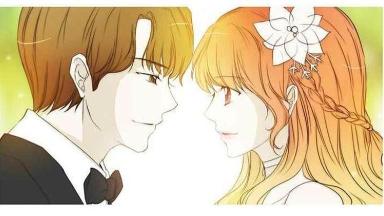 Semua orang pasti terharu dengan perjalanan kisah cinta antara Sia dan Jiho dari Webtoon unTouchable. Kisah cinta antara manusia dan vampir ini tentu harus terlewati dengan perjalanan yang tak mudah.