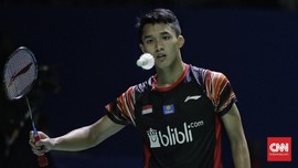 PBSI Masih Bingung Soal Indonesia Open dan Asia Open