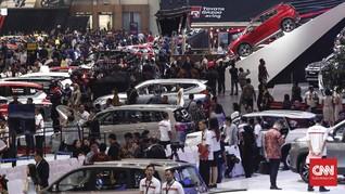 Respons APM Soal GIIAS Batal, Diganti Jakarta Auto Week