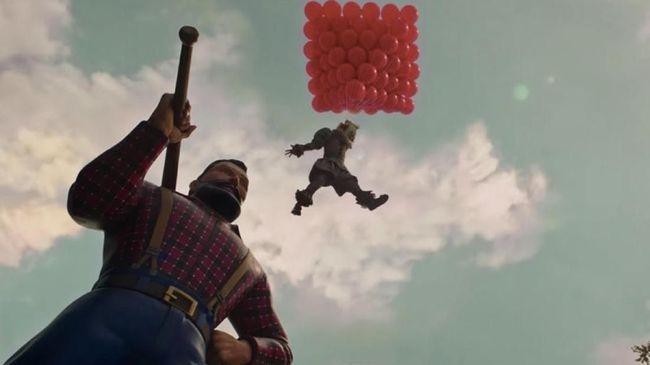 Trailer final 'It: Chapter Two' menampilkan lebih dari sekadar teror dan jebakan Pennywise, sosok aslinya juga muncul kali ini.