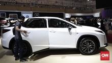 Daftar Mobil Baru Diduga Meluncur di GIIAS 11 November