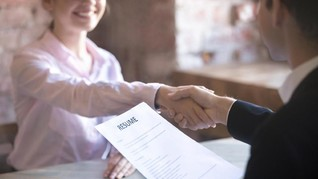 6 Tips Mencari Kerja agar Tak Lama Menganggur