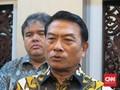 Istana Hitung Posisi Wakil Menteri untuk yang Belum Terwadahi