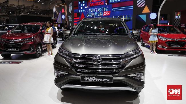 Astra Daihatsu Motor (ADM) menjelaskan konsumen menunggu relaksasi PPnBM berlaku pada Maret untuk mendapat harga lebih murah.