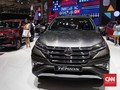 PSBB dan Pajak, Daihatsu Deg-degan Jual Mobil pada September