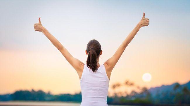 Sebuah studi terbaru menunjukkan bahwa sikap optimistis menjadi salah satu kunci hidup lebih lama.