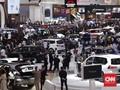 Gaikindo: Belum Tentu Penjualan Mobil Tumbuh di Ibu Kota Baru