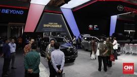 Leasing Masih Evaluasi DP 0 Persen Mobil Baru Konsumen Retail