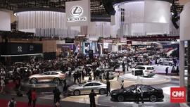 Penjualan Mobil RI Diprediksi 'Mogok' 4 Bulan karena Corona