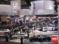 Penjualan Mobil Agustus 2020 Naik, Gaikindo Sebut Belum Aman