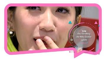 Tips Atasi Bibir Kering Jika Malas Gunakan Lipbalm