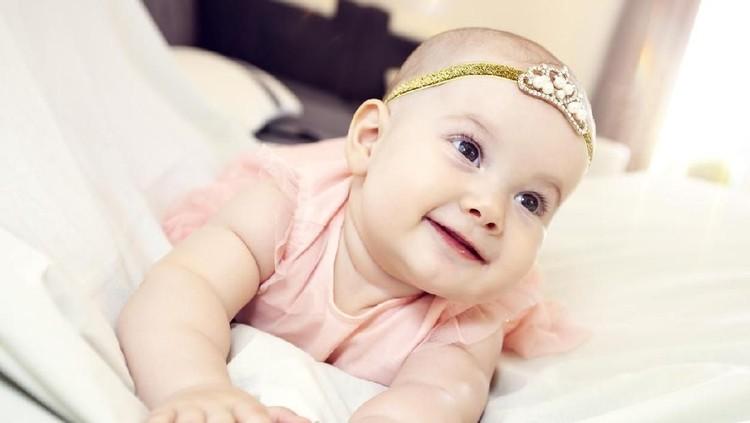 Cantik banget, berikut 25 nama bayi perempuan dari Pakistan berawalan A.