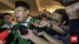 Revisi UU KPK Diklaim Bukan Hasil 'Tukar Guling' dengan MD3