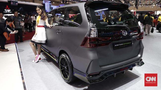 Menurut Astra Daihatsu Motor, Menteri Keuangan Sri Mulyani bakal menentukan keputusan yang terbaik.