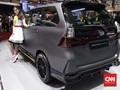 Daihatsu Pasrahkan Pajak 0 Persen Mobil Baru ke Sri Mulyani