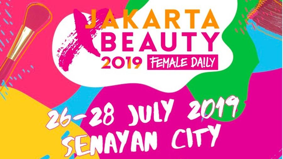 Mengulik Arti Beauty Power di Jakarta X Beauty 2019