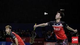 Jadwal Indonesia di Babak Kedua All England 2020
