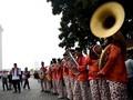 Mati Suri Seniman Betawi kala Ulang Tahun Jakarta ke-493