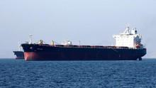 FBI Berupaya Sita Tanker Iran Pengirim Minyak ke Venezuela