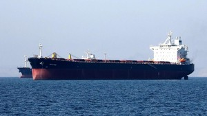 Kapal Tanker Israel Diserang di Laut Arab, Iran Jadi Tertuduh