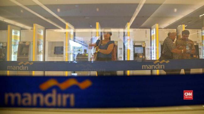 RUPS Bank Mandiri resmi menunjuk direktur corporate banking mereka menjadi bos.