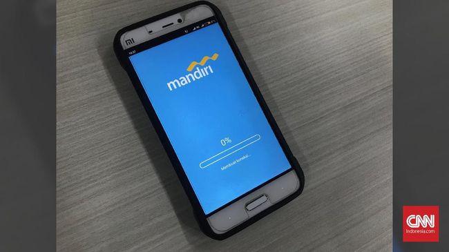 Cara Daftar M Banking Mandiri Dan Transfer Online