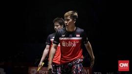 Gagal Juara Dunia, Kevin/Marcus Bakal Dievaluasi