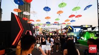Pandemi, We The Fest 2020 Dibatalkan