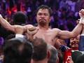 Pacquiao Buka Peluang Lawan Golovkin untuk Pertajam Rekor