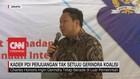 VIDEO: Kader PDI Tak Setuju Gerindra Koalisi