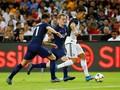 Tottenham Kalahkan Juventus Lewat Gol Spektakuler Kane
